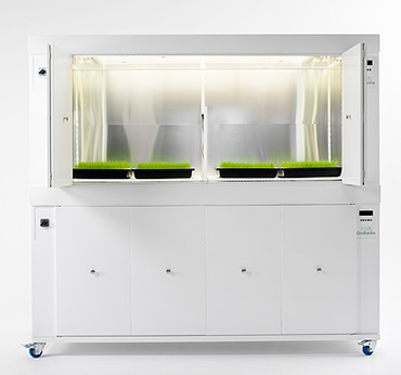 plant growth and entomology chambers